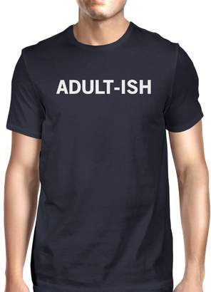365 Printing Cute Graphic Printed Short Sleeve Shirt
