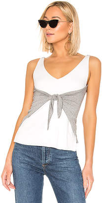 Bailey 44 Topsail Contrast Top