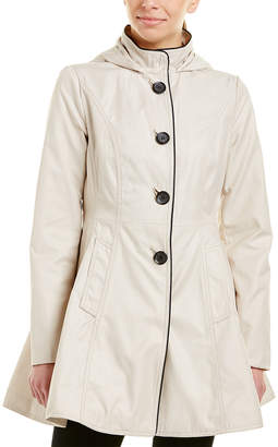 Laundry by Shelli Segal Cloud Coat