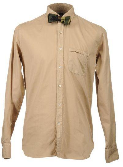 Lexington Long sleeve shirt