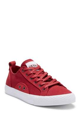 GUESS Provo Canvas Sneaker