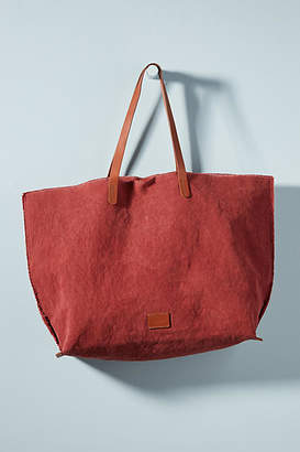 Graf & Lantz Hana Canvas Tote Bag