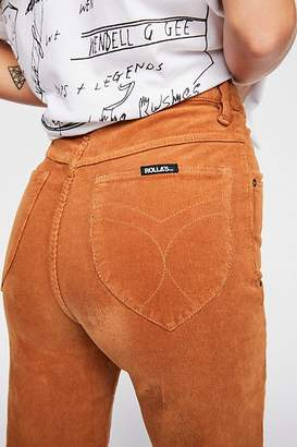Rolla's East Coast Cord Flare Pants