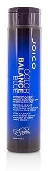 Joico Color Balance Blue Conditioner (Eliminates Brassy/Orange Tones on Lightened Brown Hair) 300ml/10.1oz