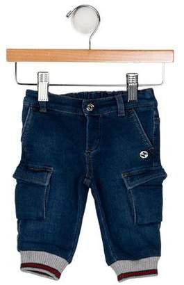 Gucci Boys' Casual Pants