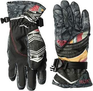 Roxy SNOW Junior's Jetty SE Gloves