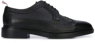 Thom Browne classic Longwing Derby shoes