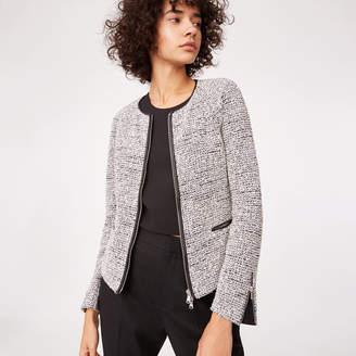 Club Monaco Bria Knit Jacket