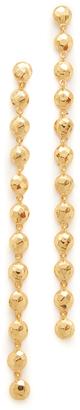 Gorjana Marlow Drop Earrings $60 thestylecure.com