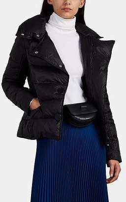 Rossignol Women's Kiss! Down Puffer Jacket - Black