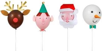 Meri Meri Christmas Balloon Kit