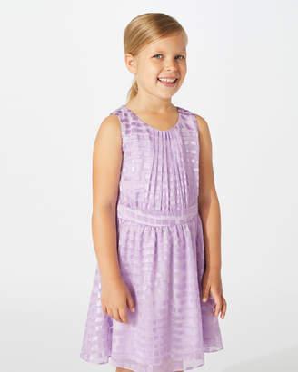 Jigsaw Textured Party Dress