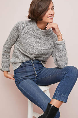 Seen Worn Kept Alpine Textured Sweater