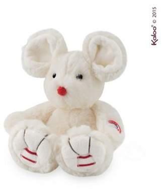 Kaloo Rouge Medium Mouse Ivory White Soft Toy
