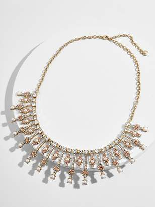 BaubleBar Roll Out the Red Carpet Statement Necklace