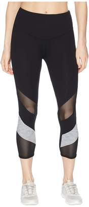 Lorna Jane Pushing Limits Core 7/8 Tights Women's Casual Pants