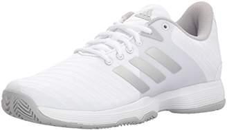 adidas Women's Barricade Court w Tennis Shoe