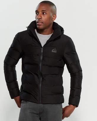 Superdry Echo Puffer Jacket
