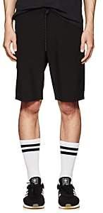 DYNE Men's Pisano Tech-Weave Shorts - Black