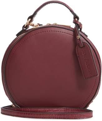Sole Society Jayma Circle Crossbody Bag bb8073334a7c5