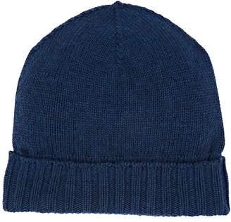 Barneys New York MEN'S WOOL FISHERMAN'S CAP