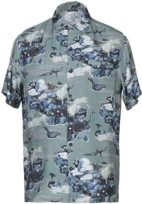 Lanvin Shirts - Item 38787382CD