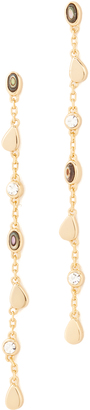 Jules Smith Magella Earrings $60 thestylecure.com