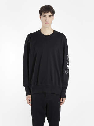 Y-3 Sweaters