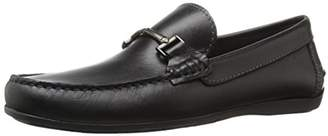 Florsheim Men's Jenson Bit Ornament Slip-On Loafer