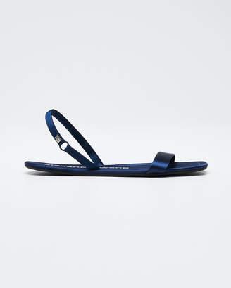 Alexander Wang Ryder Folding Flat Sandals