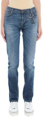 Roy Rogers ROŸ ROGER'S Denim pants - Item 42756212AN
