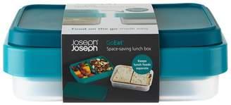 Joseph Joseph GoEat Space Saving Lunch Box