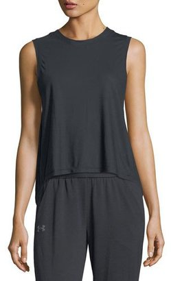 Under Armour Supreme Muscle Tank Top $44.99 thestylecure.com