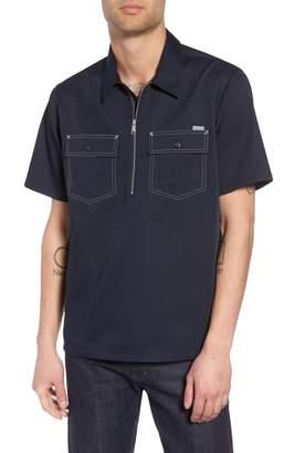 Carhartt WORK IN PROGRESS Medford Woven Shirt