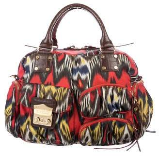 MZ Wallace Small Abbey Bag