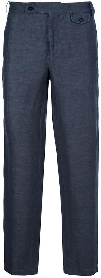 Societe Anonyme Tapered Leg Trouser