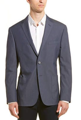 Hickey Freeman Sport Coat