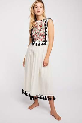 Carolina K. Kiara Long Dress