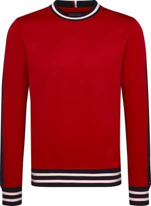 Tommy Hilfiger Men's Sporty Tech Sweatshirt