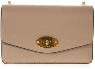 6a12221fc24a Mulberry Darley Beige Leather Bag
