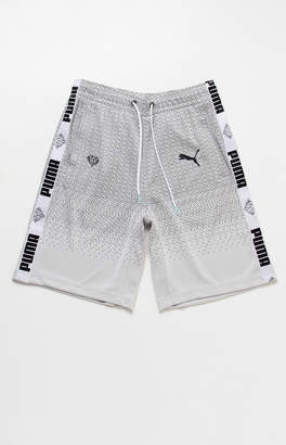 Puma x Diamond Supply Co Drawstring Active Shorts
