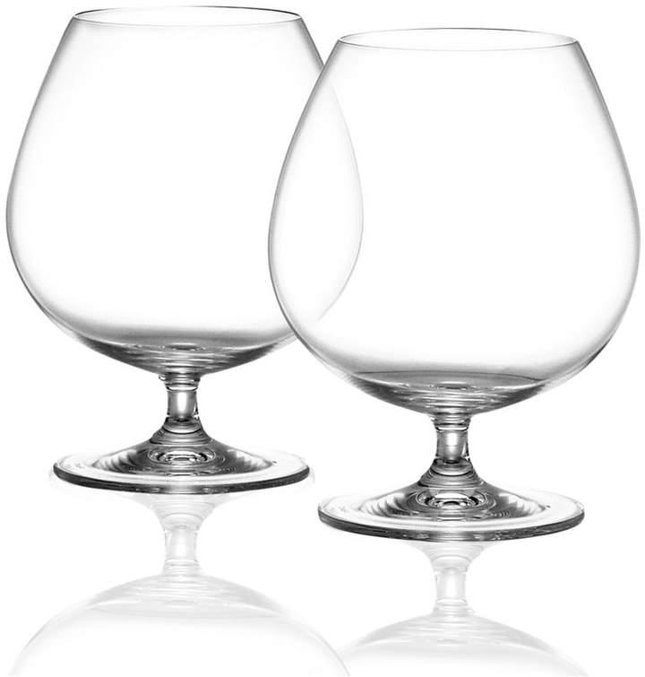 Marquis by Waterford Vintage Tasting Brandy Glasses, Set of 2