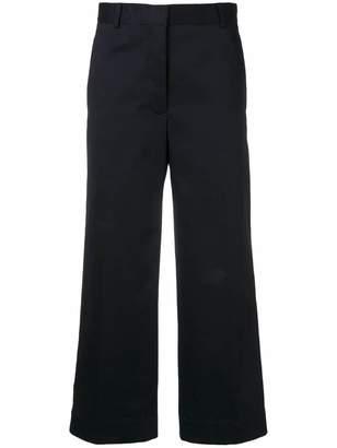 Thom Browne Low-Rise Straight Leg Trouser