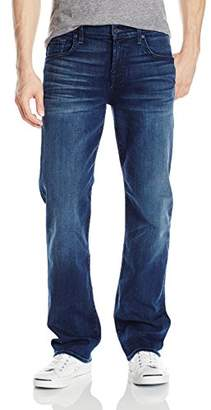 7 For All Mankind Men's Austyn Relaxed Straight Leg Jean in Luxe Performance