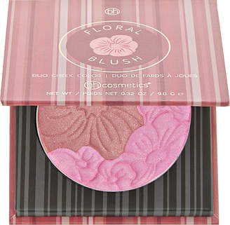 Bh Cosmetics Online Only Floral Blush Duo Cheek Color