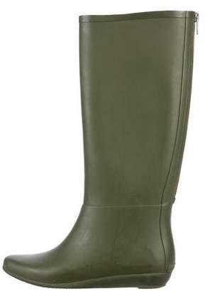 Loeffler Randall Wedge Rain Boots