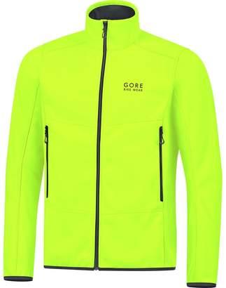 Gore Bike Wear Gore Windstopper Thermo Jacket - Men s dbcd8ea41