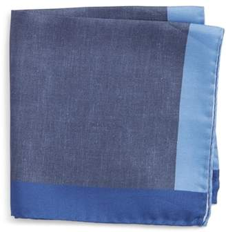 BOSS Exclusive Silk Pocket Square