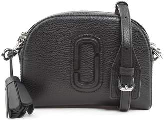 Marc Jacobs Shutter Small Leather Cross-body Bag