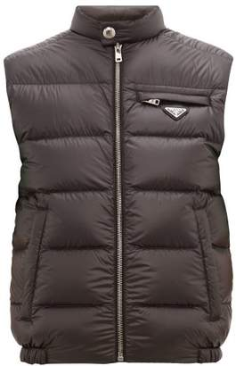 3430c3742 Mens Prada Quilted Jackets - ShopStyle UK